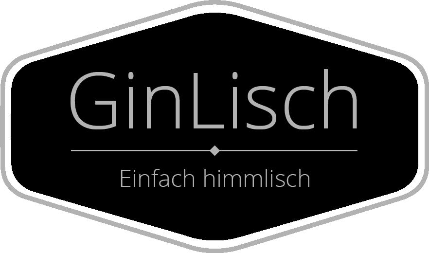 GinLisch Dry Gin